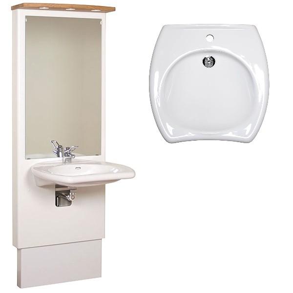 waschtisch waschbecken verstellbar hohenverstellbar. Black Bedroom Furniture Sets. Home Design Ideas