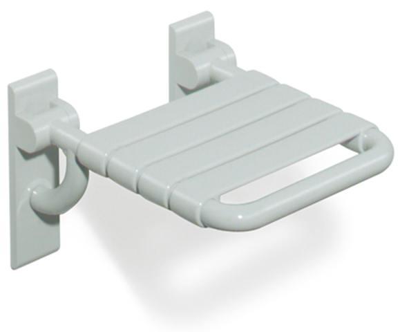hewi klappsitz 345 x 408 mm reinweiss. Black Bedroom Furniture Sets. Home Design Ideas