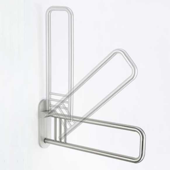 hausmarke klappgriffe stuetzklappgriffe fuer waschbecken. Black Bedroom Furniture Sets. Home Design Ideas