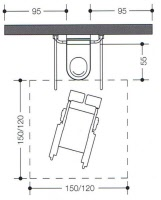 toilette sitz stuetzgriff klappgriff sitzerhoehung dusch wc rollstuhlgerecht altengerecht. Black Bedroom Furniture Sets. Home Design Ideas