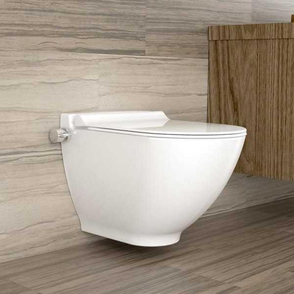 temtasi toilette wc bidet kombination. Black Bedroom Furniture Sets. Home Design Ideas